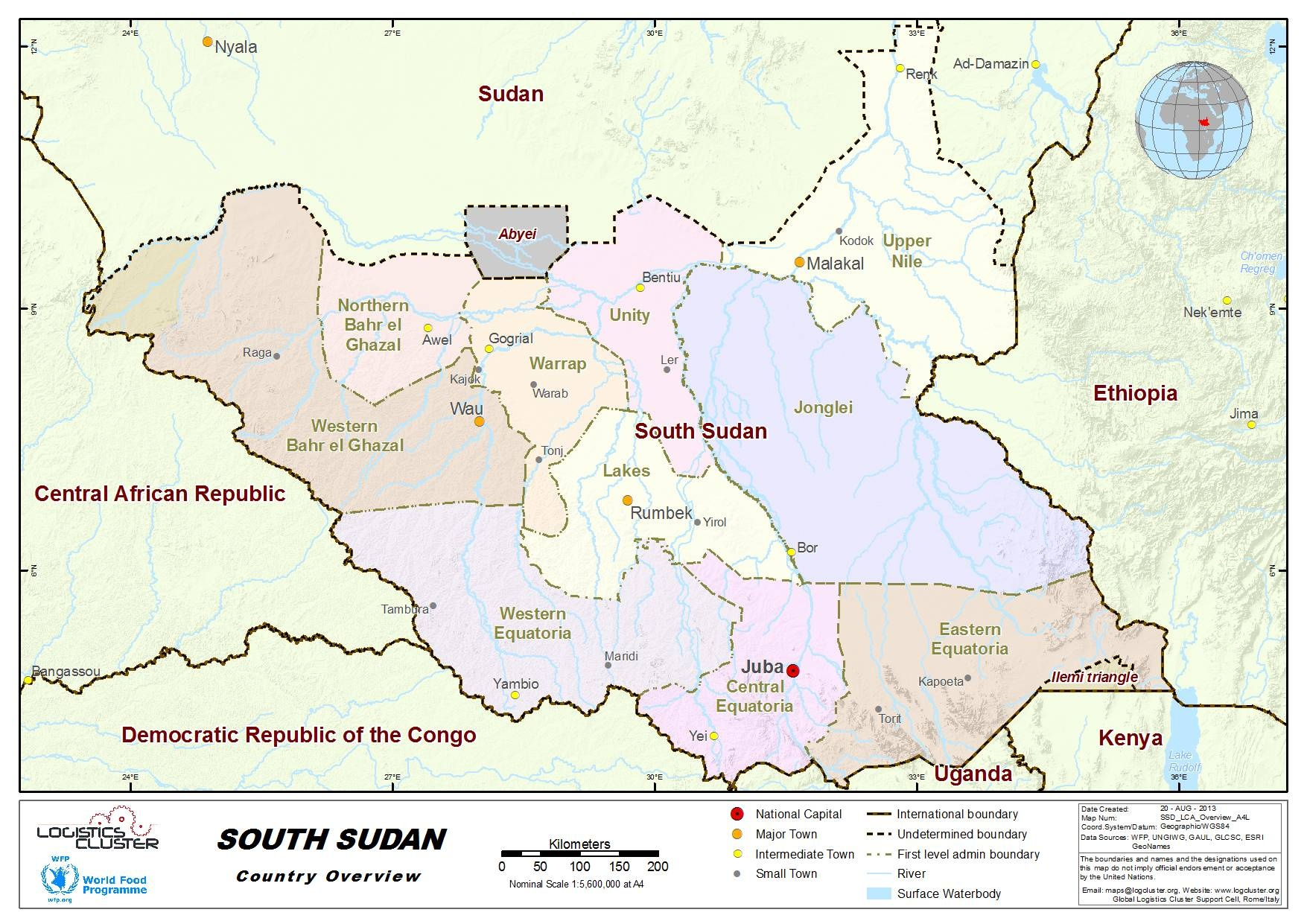 sudan and south sudan an overview Overview of corruption in south sudan background the history of south sudan is closely intertwined with the history of sudan since sudan's independence from the british in 1956, it faced long civil wars, involving ethnic, religious and economic conflicts between.