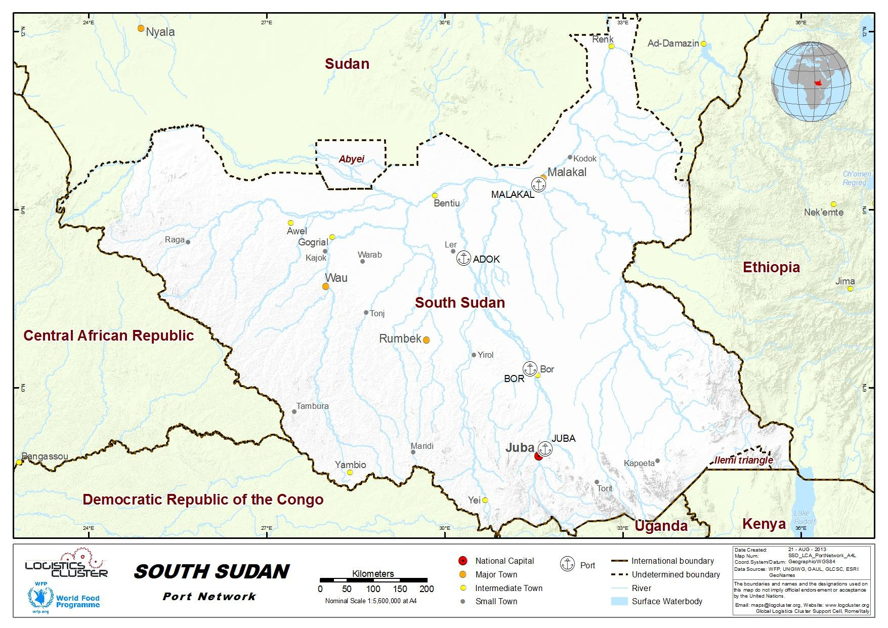 sudan and south sudan an overview General overview   the republic of south sudan is the newest nation located  in northeastern  of south sudan, being led by president salva kiir mayardit.