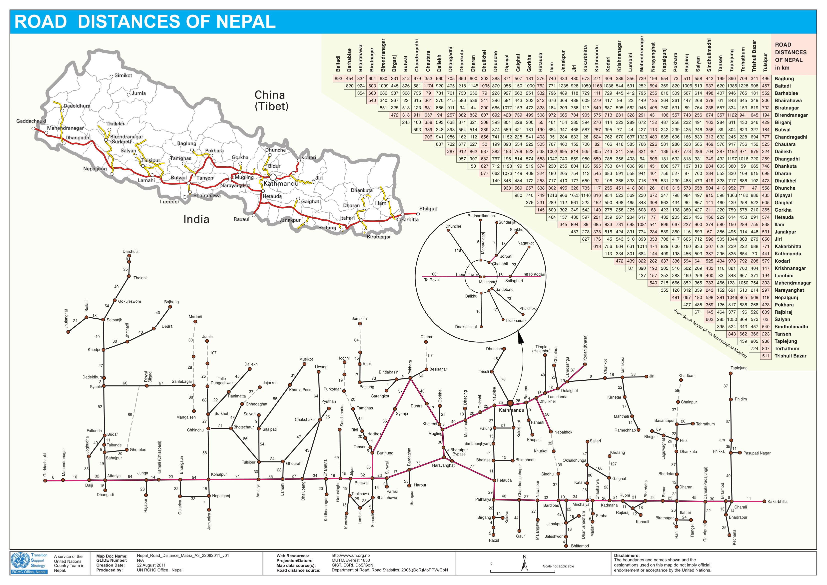 2.3 Nepal Road Network - Logistics Capacity essment - Digital ... on economic map, climate map, political map, travel map, need for driving directions map, resource map, blank map, paper map, grid map, trail map, dot map, physical map, world map, cartoon map, city map, treasure map, thematic map, us radar map, state map, park map,