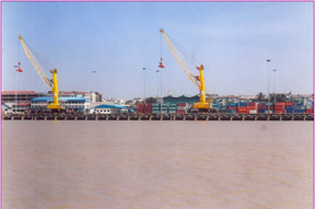 awpt myanmar The modern era of the port of yangon began in 1880 with the commissioners for the port of rangoon in 1954, the board of management for the port of rangoon was established, and then in 1972 the burma ports corporation.