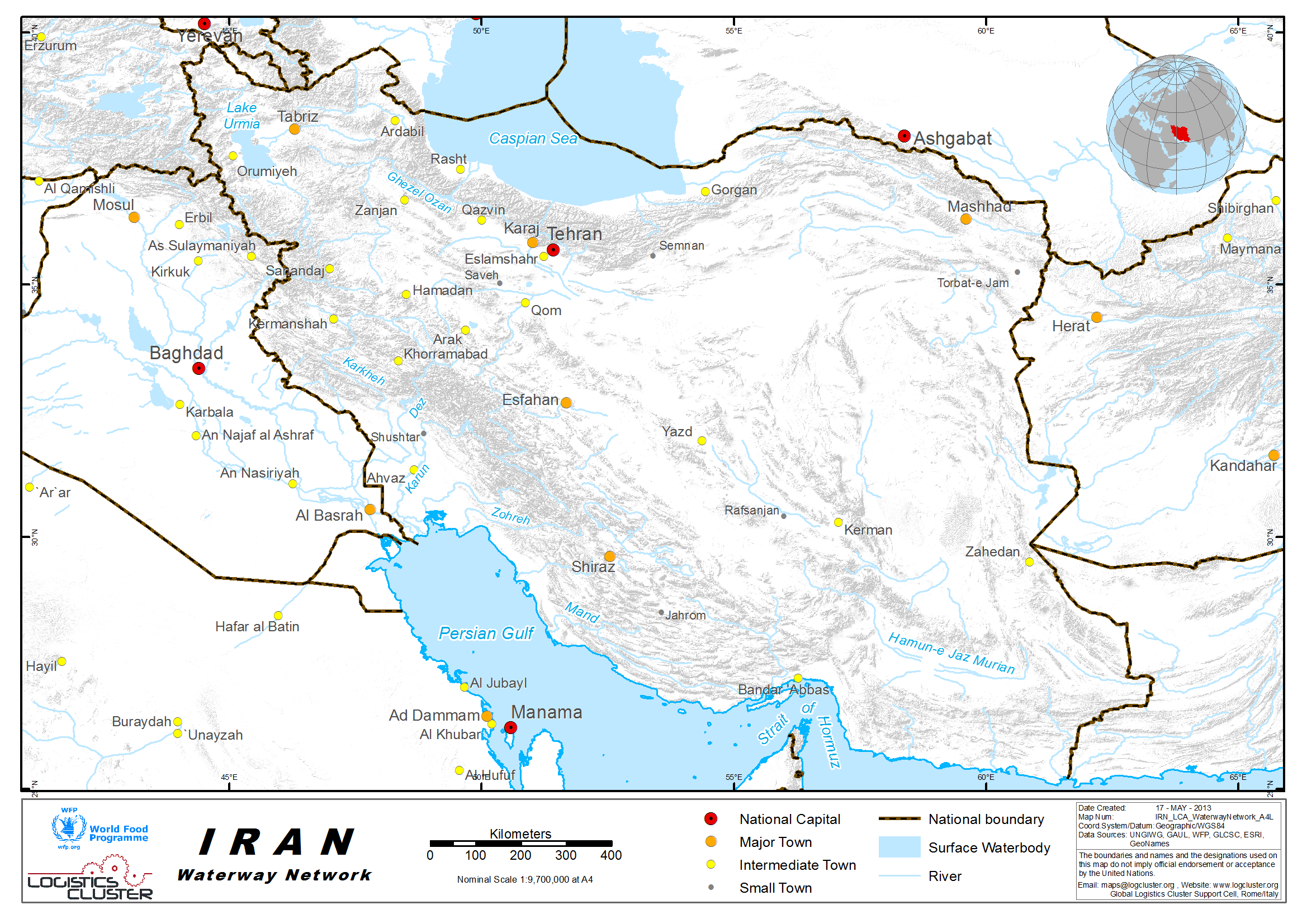 iran country assessment Worldwide threat assessment of the us intelligence community  iran has also used its cyber capabilities directly against the united states for example, in  2.