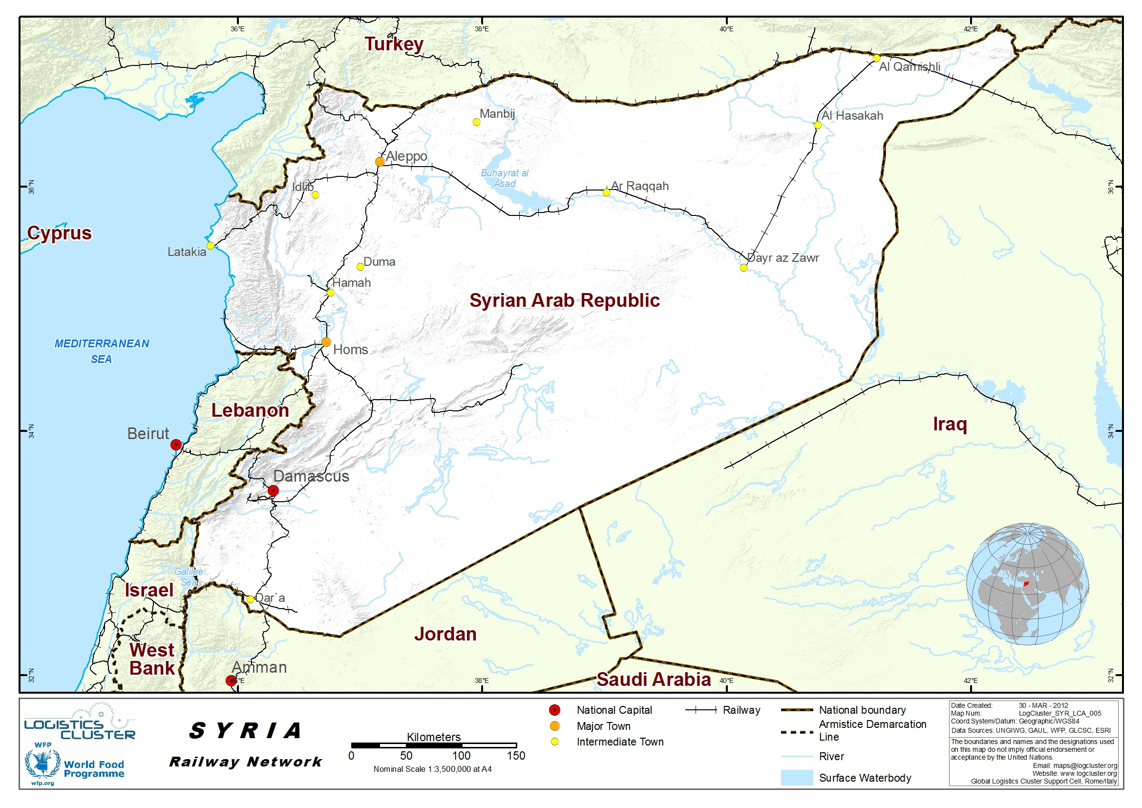 Arab syria latakia - 3 part 6