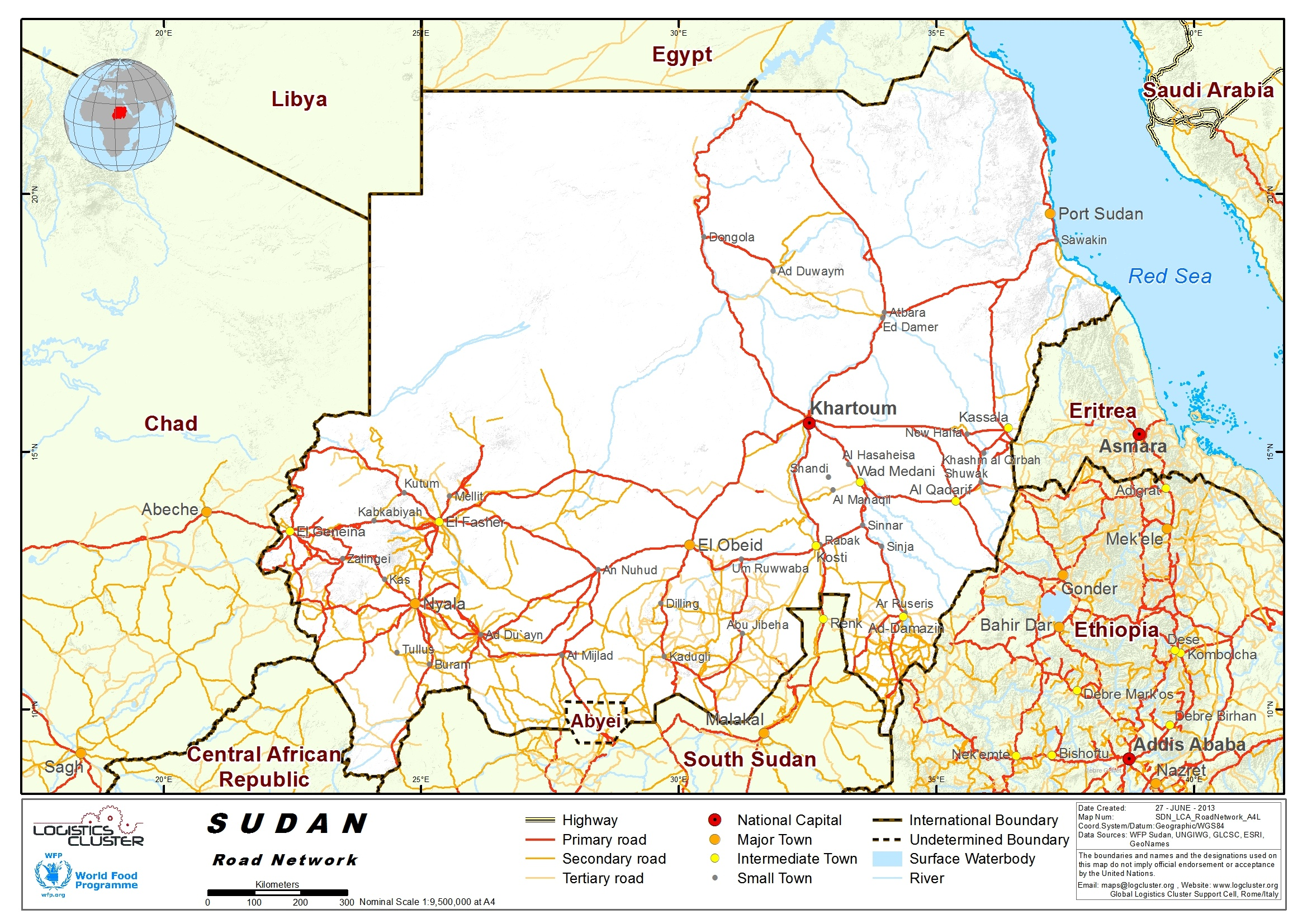 an overview of sudan Sudan - educational system overview early foundations of sudanese education: the educational system of modern sudan is rooted in the islamic culture of the northern riverain arabs.